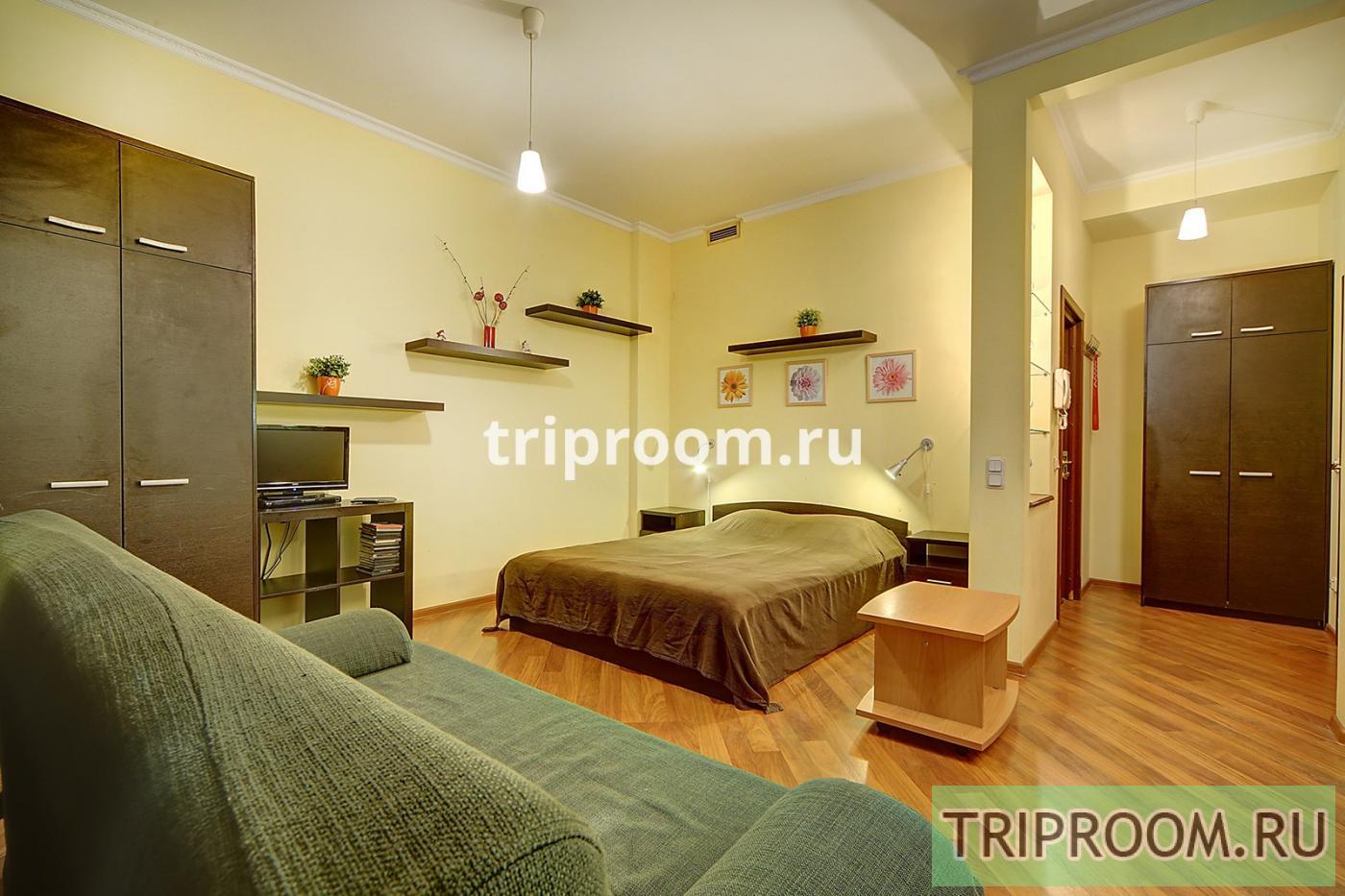 1-комнатная квартира посуточно (вариант № 15117), ул. Канала Грибоедова набережная, фото № 5