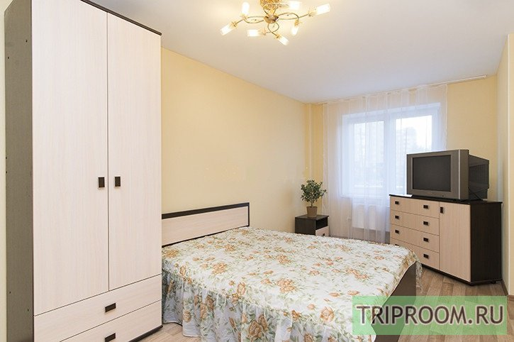 2-комнатная квартира посуточно (вариант № 43963), ул. Тархова улица, фото № 2