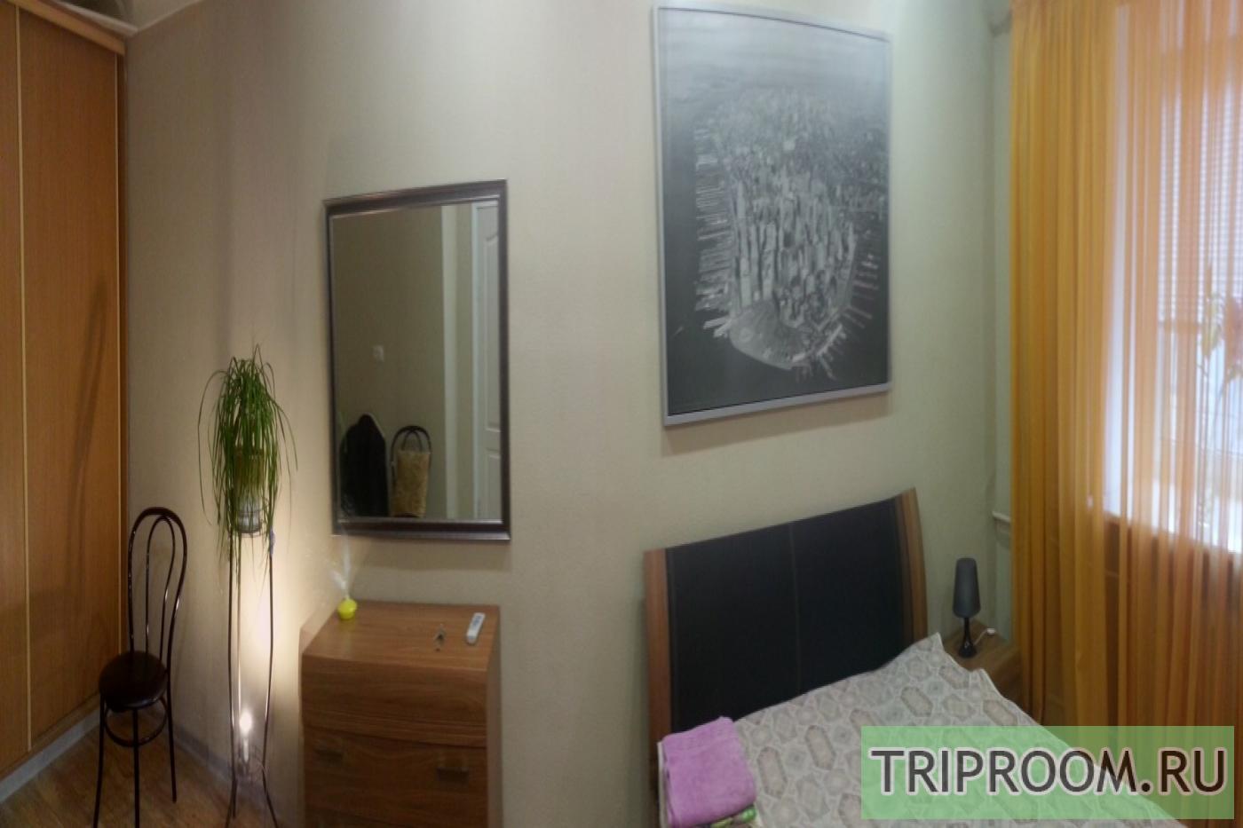 1-комнатная квартира посуточно (вариант № 14649), ул. Куйбышева улица, фото № 4