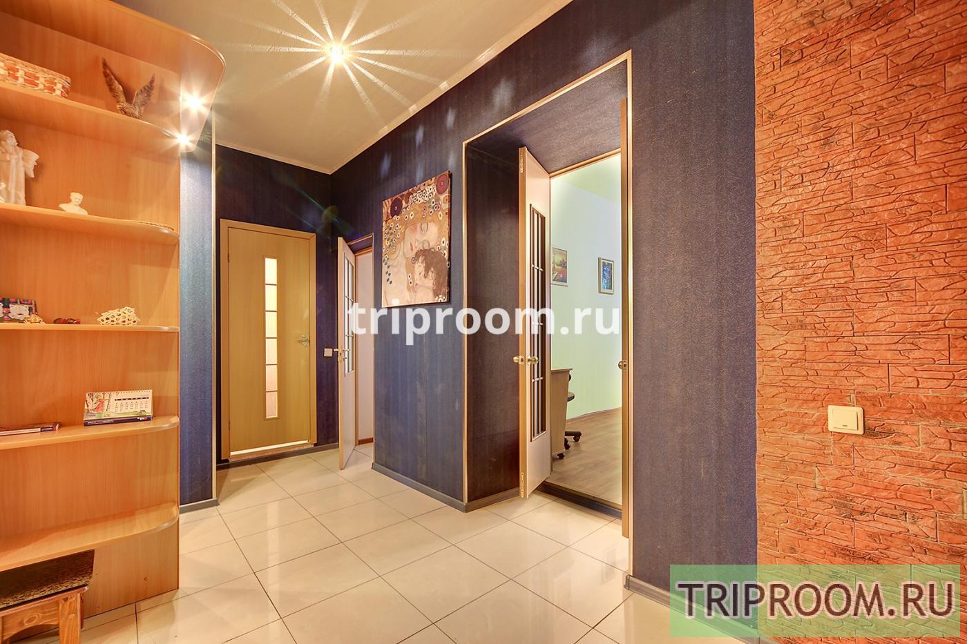 2-комнатная квартира посуточно (вариант № 15459), ул. Адмиралтейская набережная, фото № 14