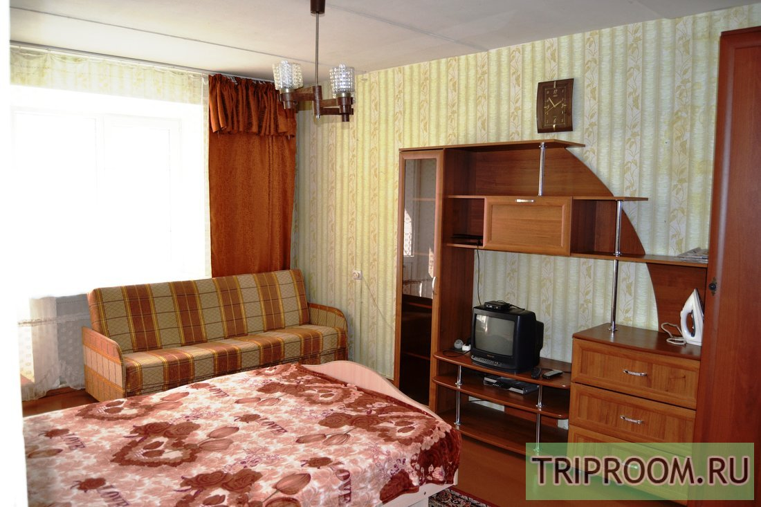 1-комнатная квартира посуточно (вариант № 63279), ул. Тенишевой, фото № 7