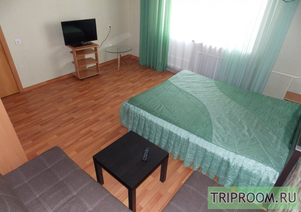 2-комнатная квартира посуточно (вариант № 62715), ул. ул.Алексеева, фото № 2