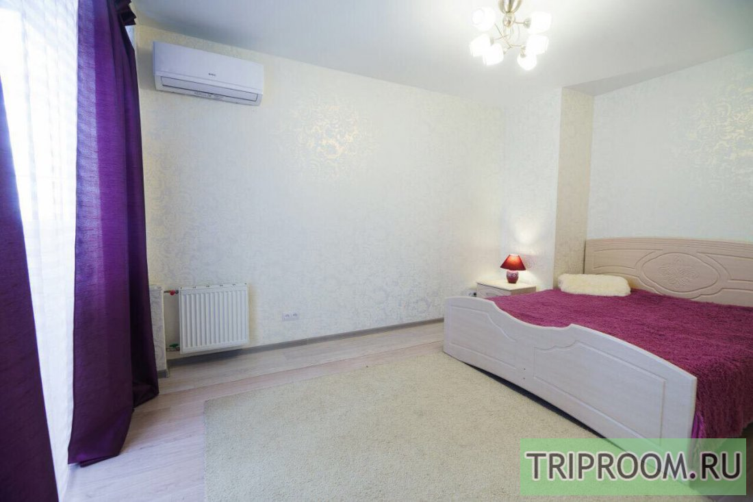 1-комнатная квартира посуточно (вариант № 48608), ул. Пугачева Е.И, фото № 5