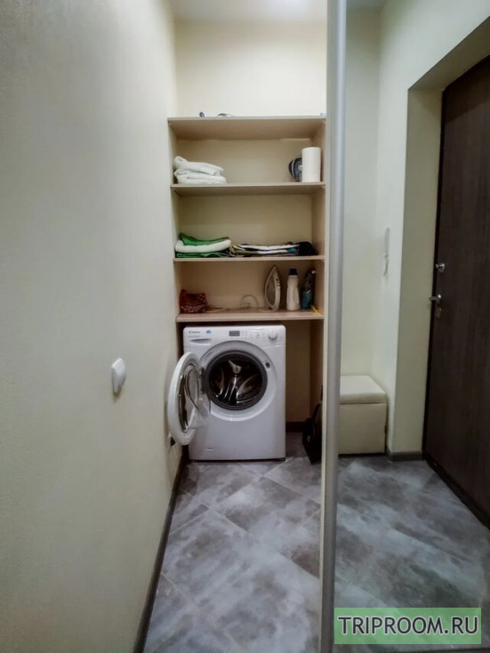 1-комнатная квартира посуточно (вариант № 66274), ул. Островского, фото № 9
