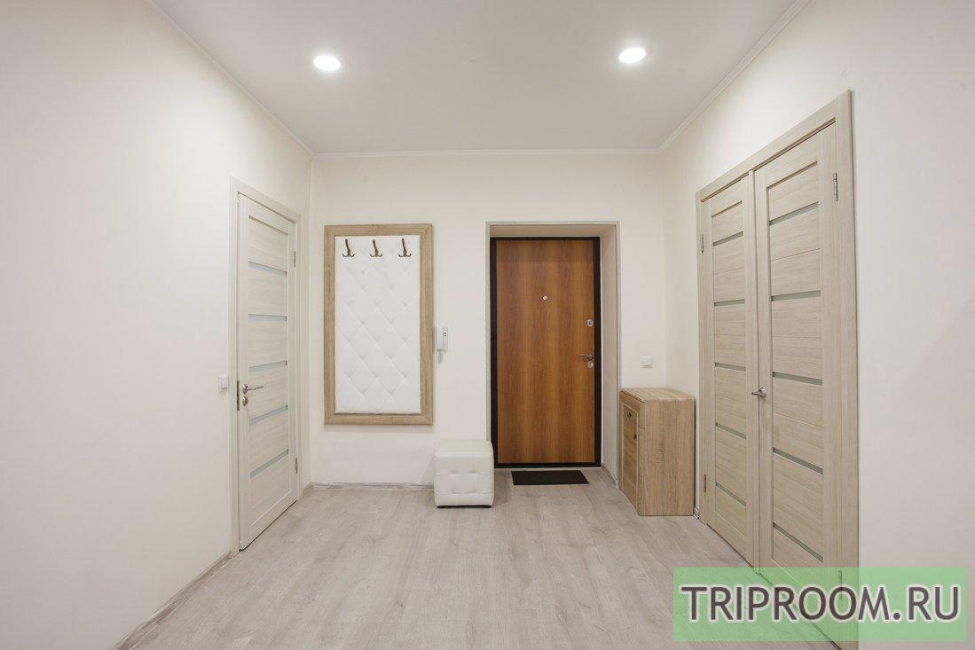 2-комнатная квартира посуточно (вариант № 59400), ул. Академика Киренского улица, фото № 19