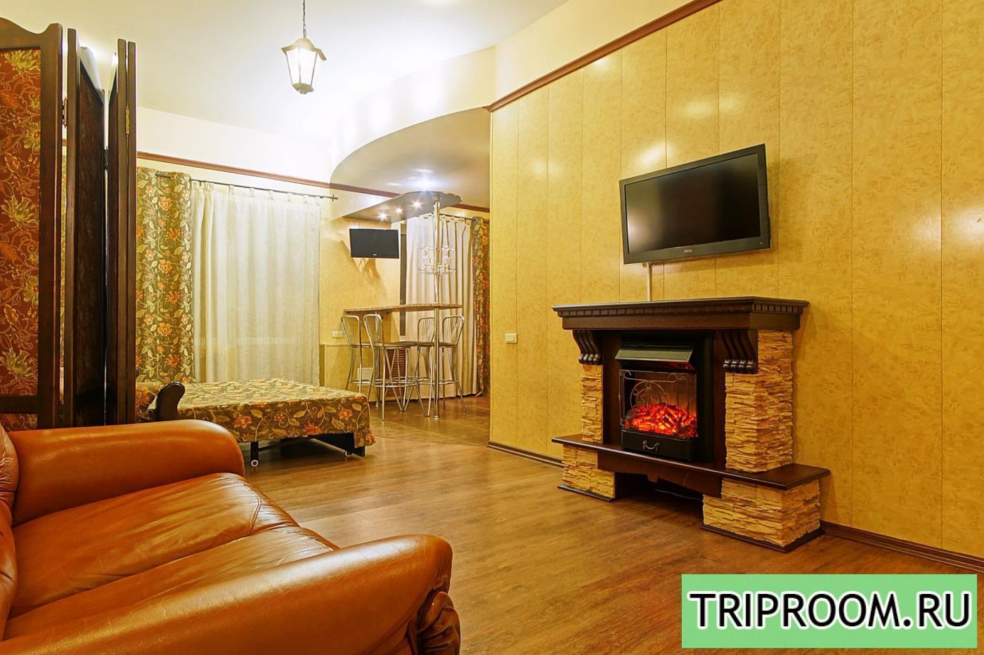 1-комнатная квартира посуточно (вариант № 6079), ул. Молодогвардейцев улица, фото № 2