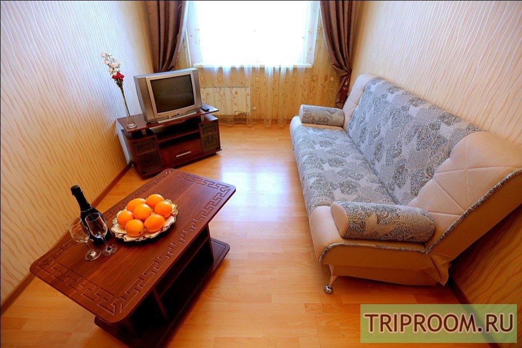 2-комнатная квартира посуточно (вариант № 36960), ул. Тюменский Тракт, фото № 4