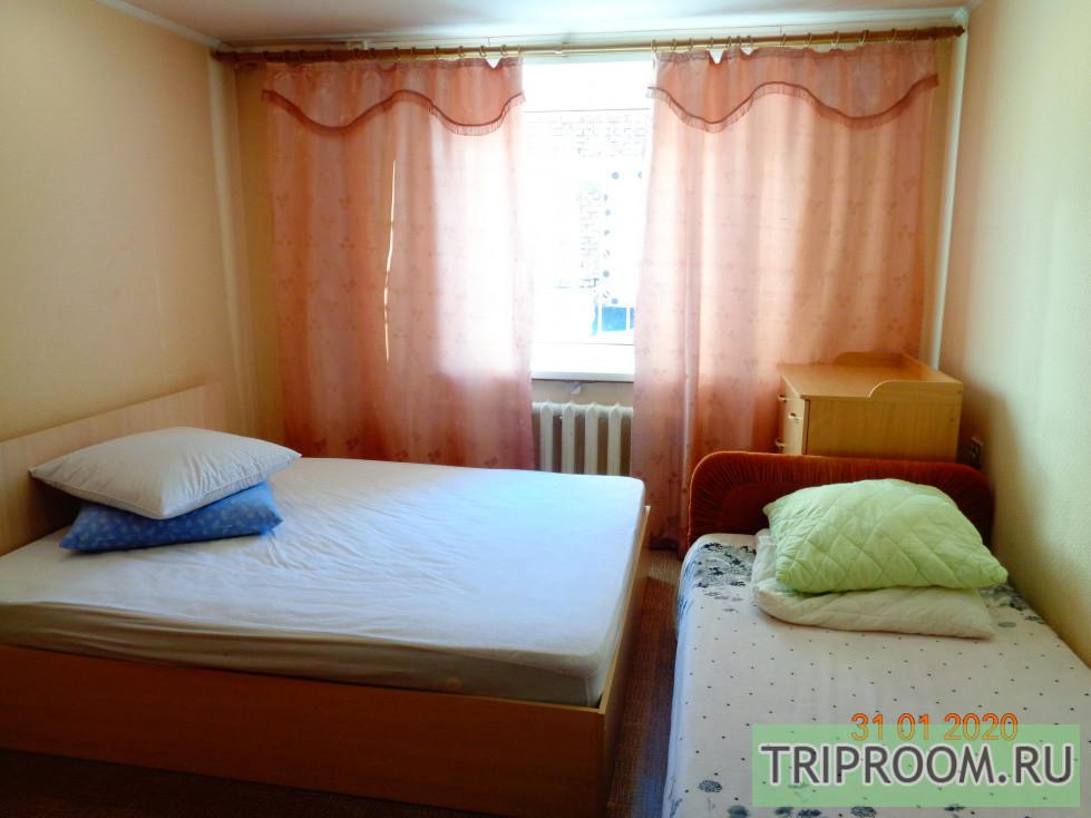 2-комнатная квартира посуточно (вариант № 62318), ул. Иркутский тракт, фото № 13