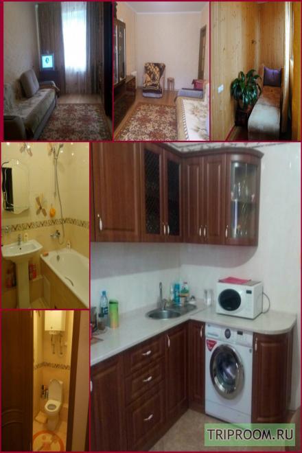 1-комнатная квартира посуточно (вариант № 20193), ул. Егорова улица, фото № 1