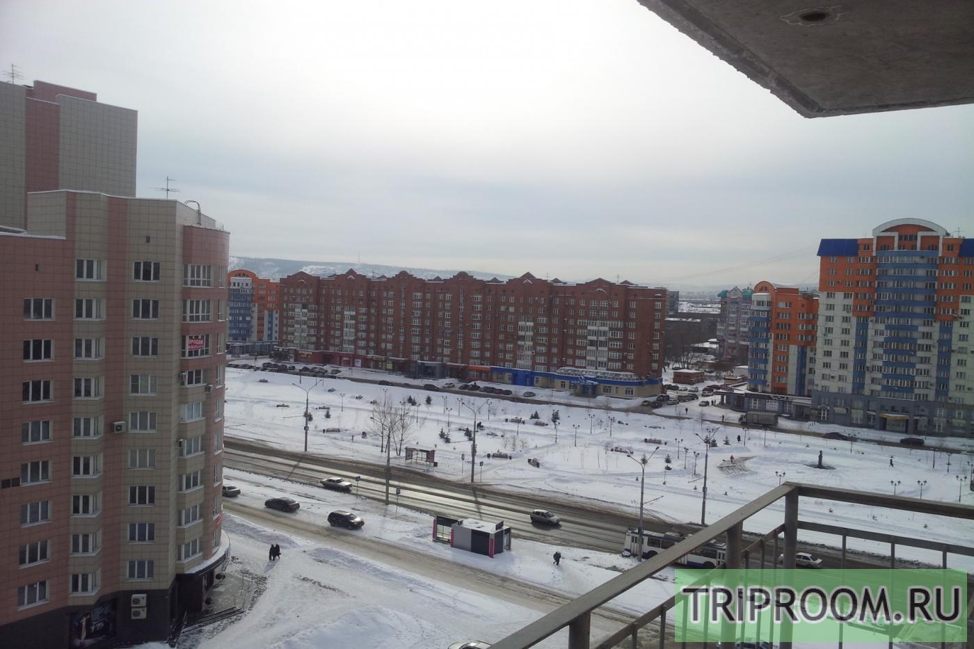 1-комнатная квартира посуточно (вариант № 30838), ул. Ермакова улица, фото № 24