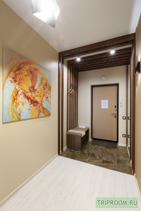 2-комнатная квартира посуточно (вариант № 66002), ул. Островского, фото № 15
