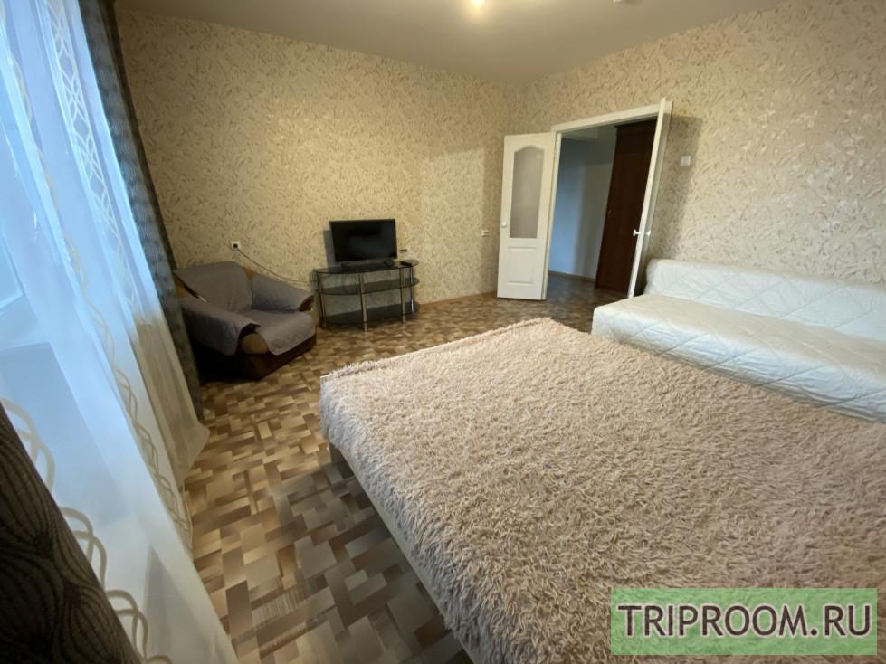 1-комнатная квартира посуточно (вариант № 70500), ул. Линейная, фото № 2