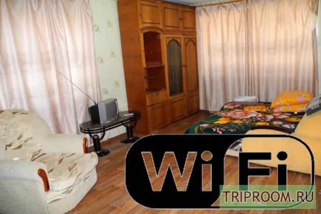 1-комнатная квартира посуточно (вариант № 7668), ул. Октябрьская улица, фото № 4