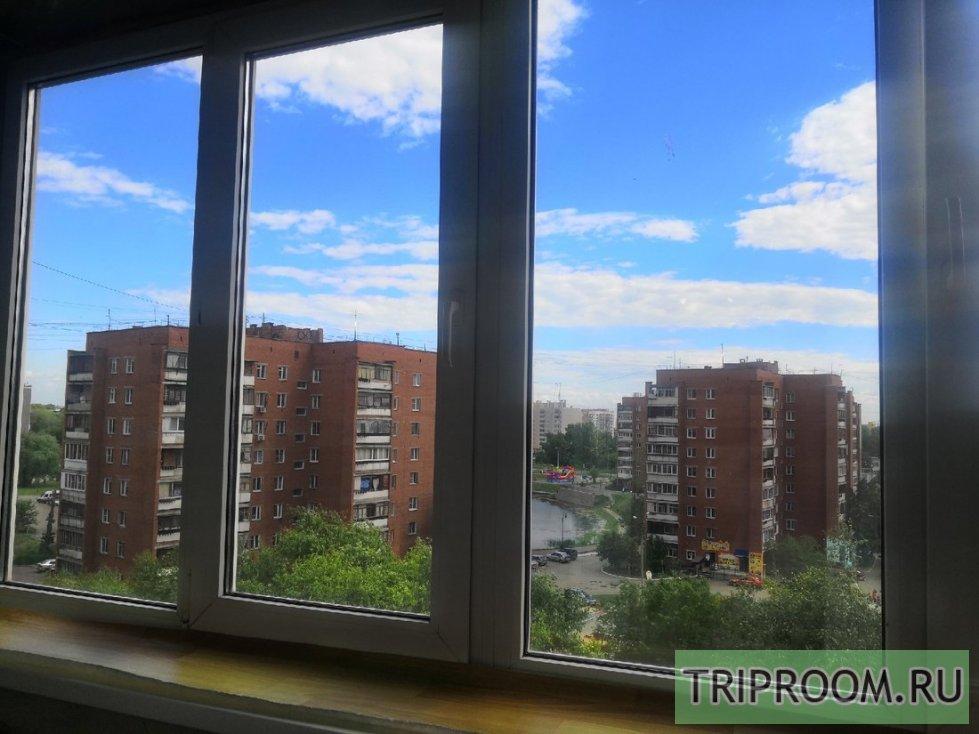 1-комнатная квартира посуточно (вариант № 19817), ул. Агалакова улица, фото № 15