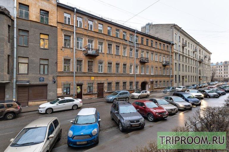 2-комнатная квартира посуточно (вариант № 44246), ул. Яблочкова улица, фото № 24