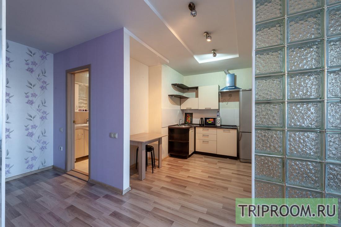2-комнатная квартира посуточно (вариант № 67499), ул. Бажова улица, фото № 14