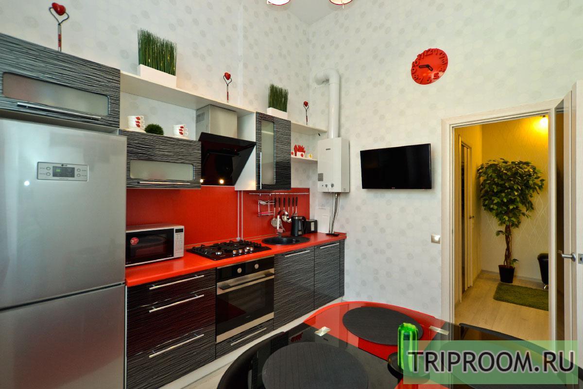 1-комнатная квартира посуточно (вариант № 10337), ул. Ставропольская улица, фото № 3