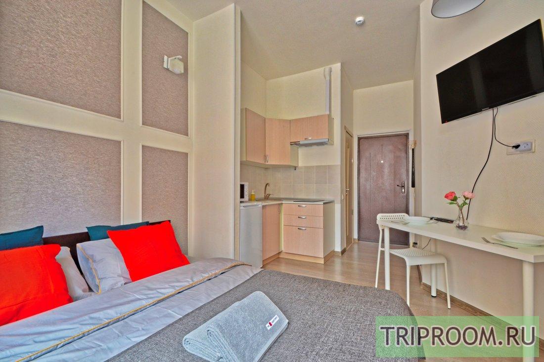 1-комнатная квартира посуточно (вариант № 65221), ул. Каширское шоссе, фото № 9