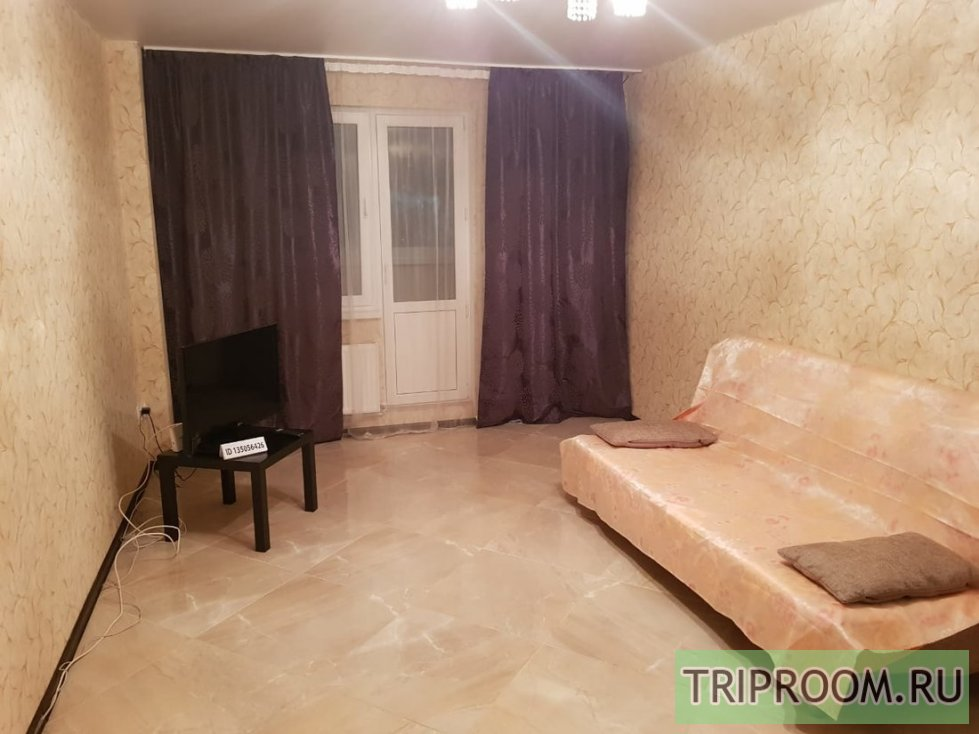1-комнатная квартира посуточно (вариант № 55536), ул. Рождественская Набережная, фото № 4