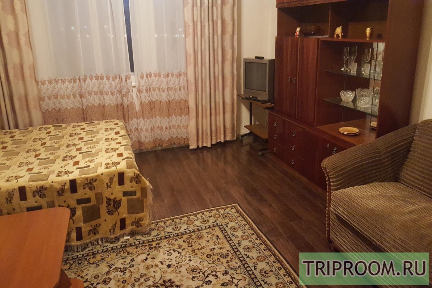 1-комнатная квартира посуточно (вариант № 30851), ул. Циолковского улица, фото № 3