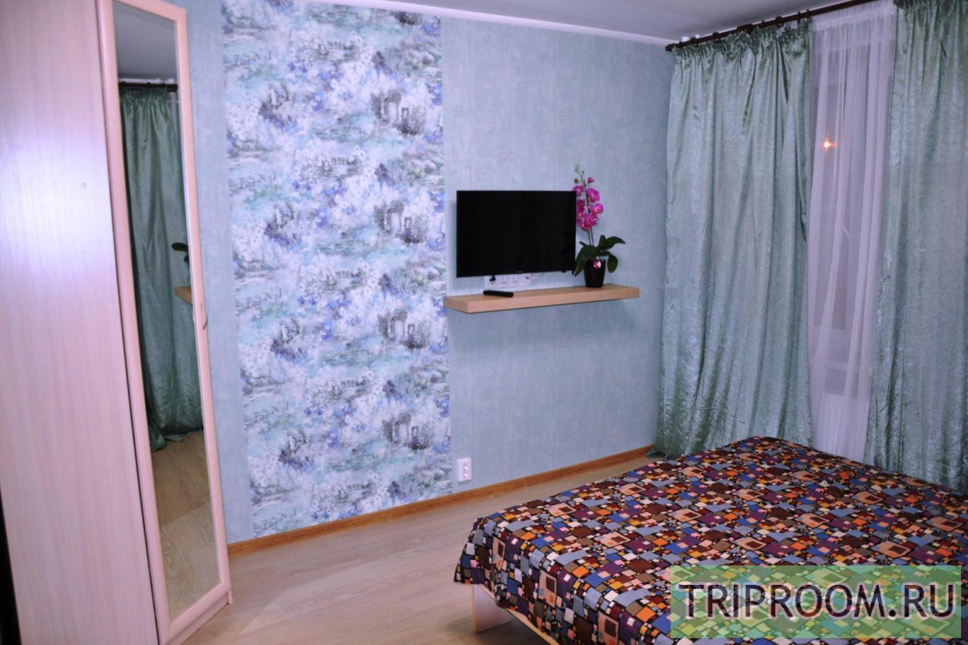 2-комнатная квартира посуточно (вариант № 22362), ул. Латышских Стрелков, фото № 1