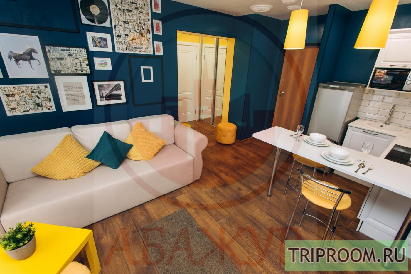 2-комнатная квартира посуточно (вариант № 23816), ул. Юмашева улица, фото № 11