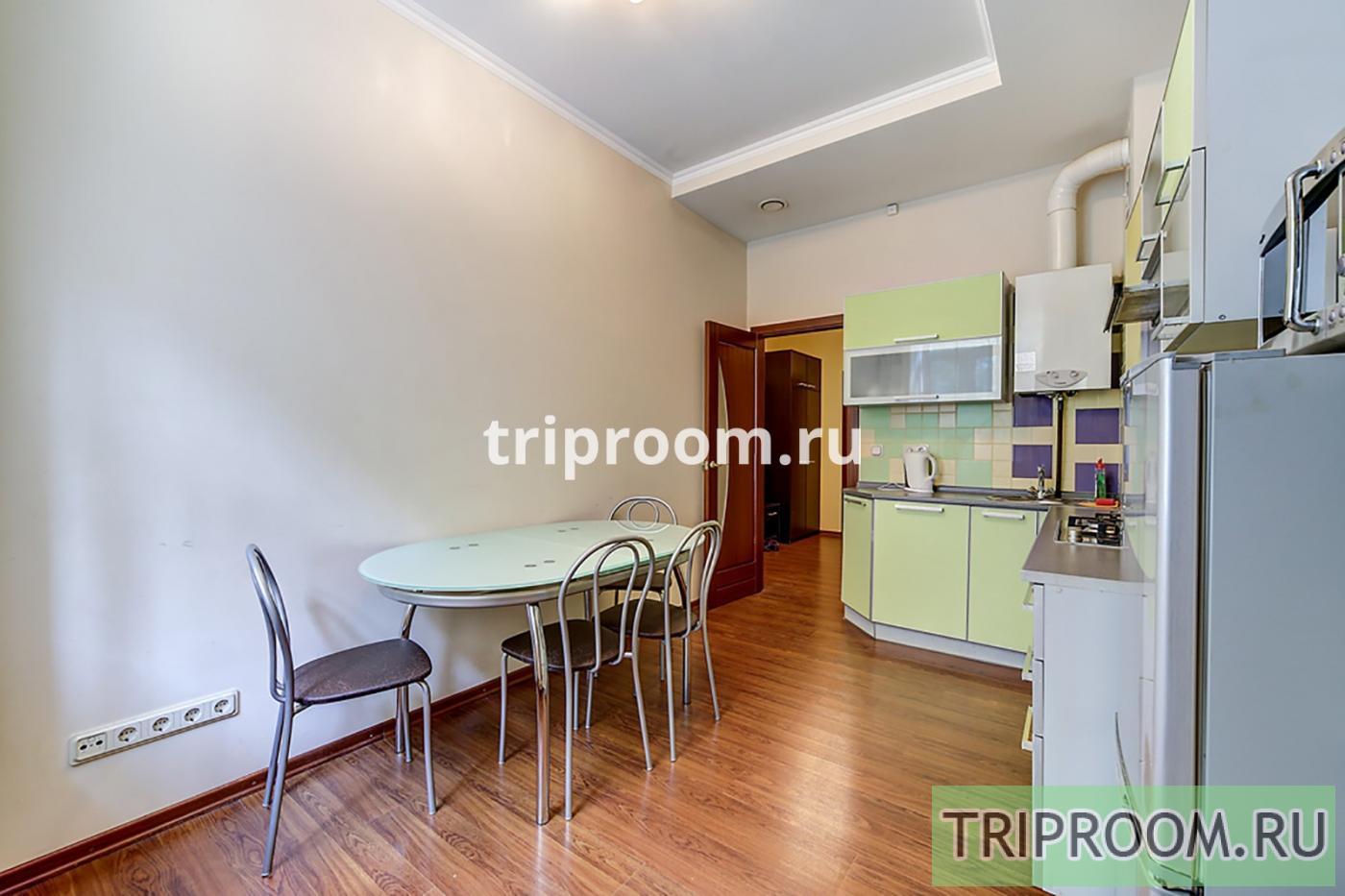 1-комнатная квартира посуточно (вариант № 15527), ул. Канала Грибоедова набережная, фото № 6