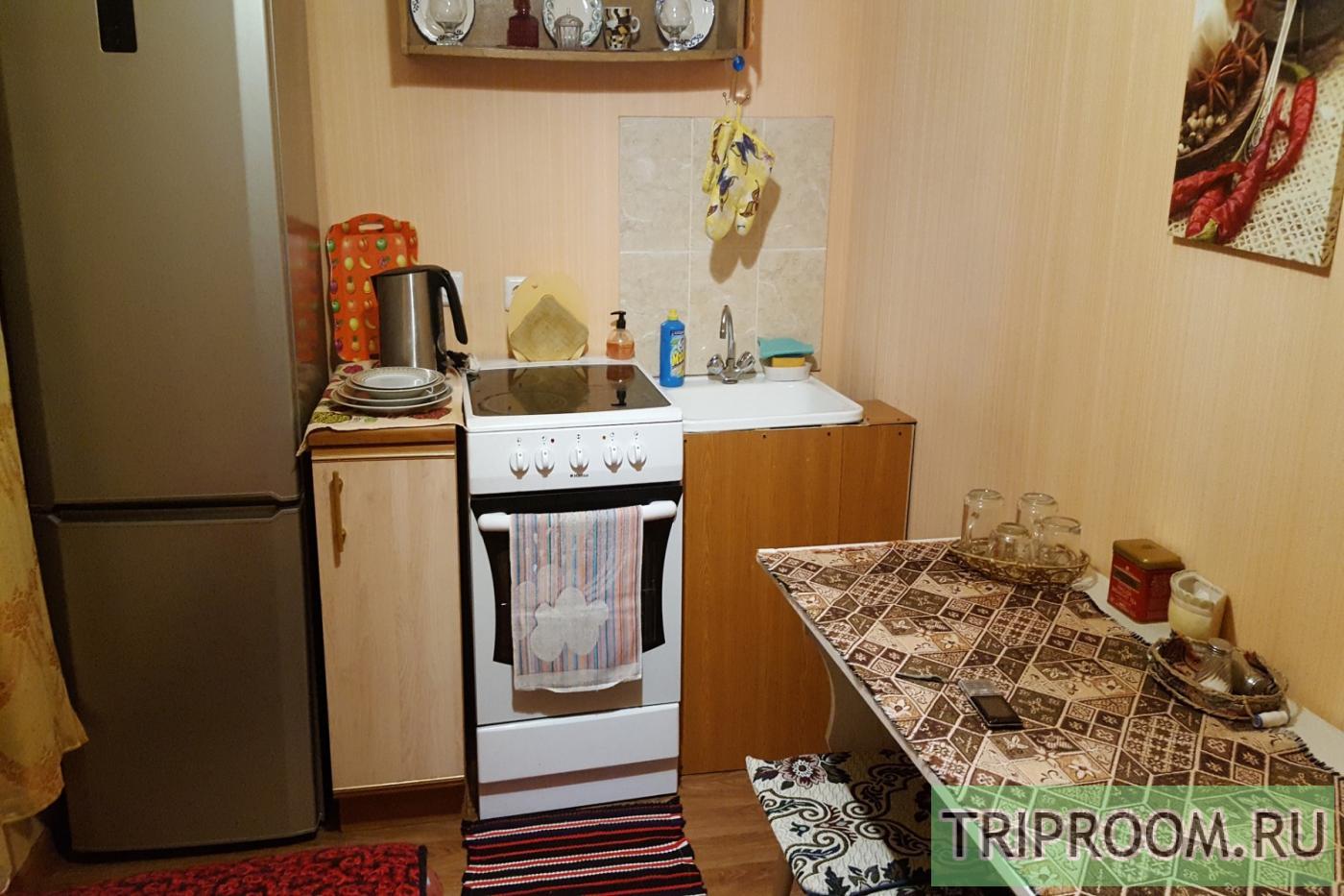 1-комнатная квартира посуточно (вариант № 30847), ул. Строителей улица, фото № 13