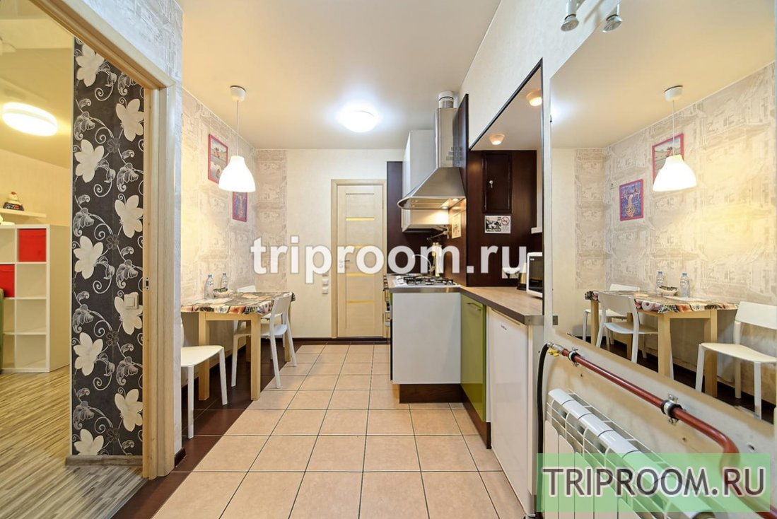 1-комнатная квартира посуточно (вариант № 54712), ул. Большая Морская улица, фото № 25