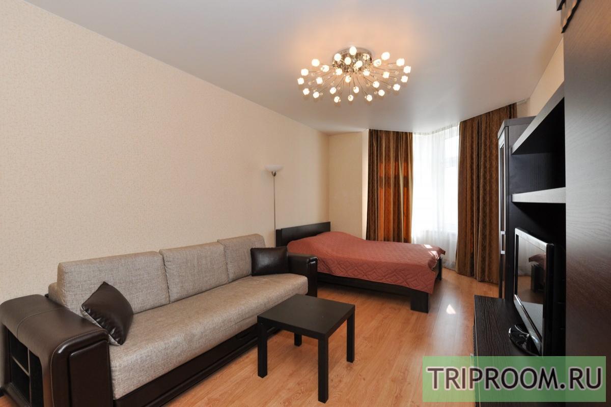 1-комнатная квартира посуточно (вариант № 29528), ул. Бажова улица, фото № 10
