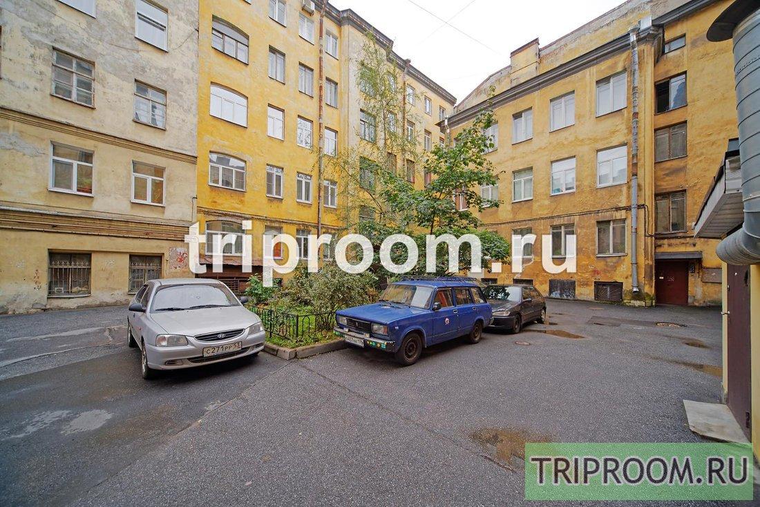 2-комнатная квартира посуточно (вариант № 15124), ул. Достоевского улица, фото № 20