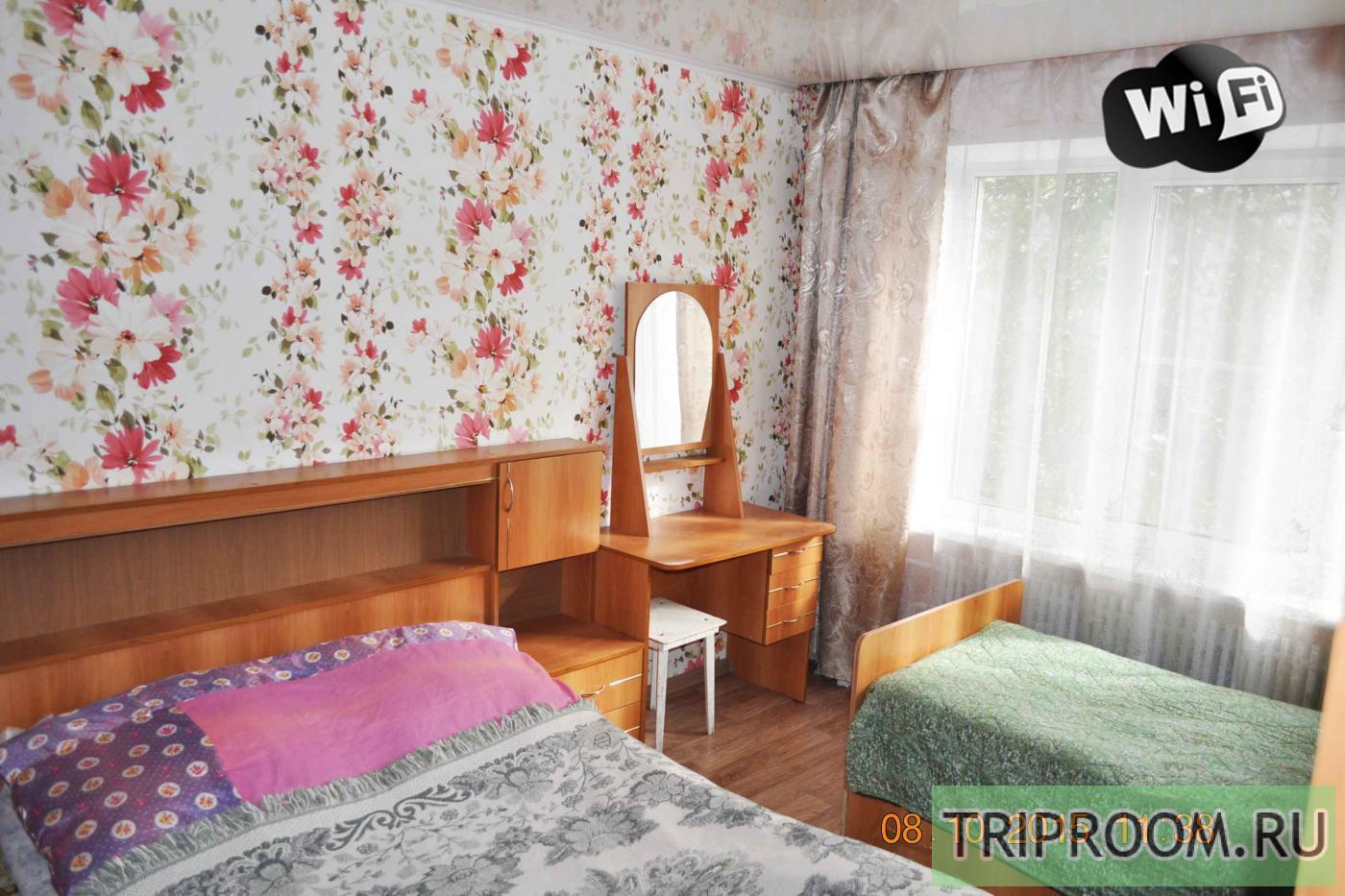 2-комнатная квартира посуточно (вариант № 11708), ул. Амосова улица, фото № 21