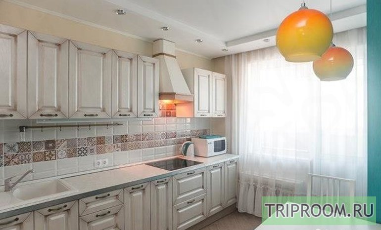 1-комнатная квартира посуточно (вариант № 45920), ул. Энтузиастов улица, фото № 3