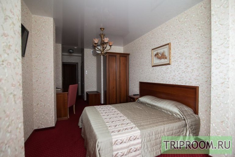 Комната в гостинице посуточно (вариант № 50151), ул. Молокова улица, фото № 2