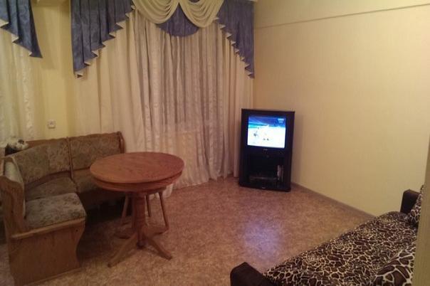 2-комнатная квартира посуточно (вариант № 3253), ул. Красноярский Рабочий проспект, фото № 2