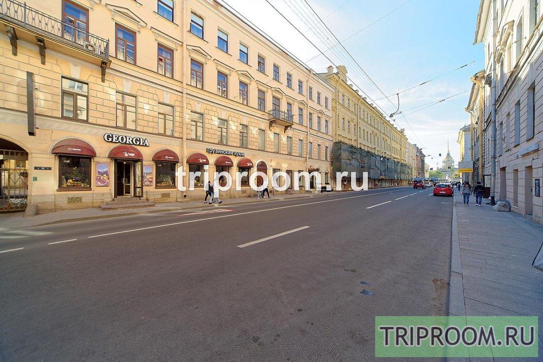 1-комнатная квартира посуточно (вариант № 54712), ул. Большая Морская улица, фото № 34