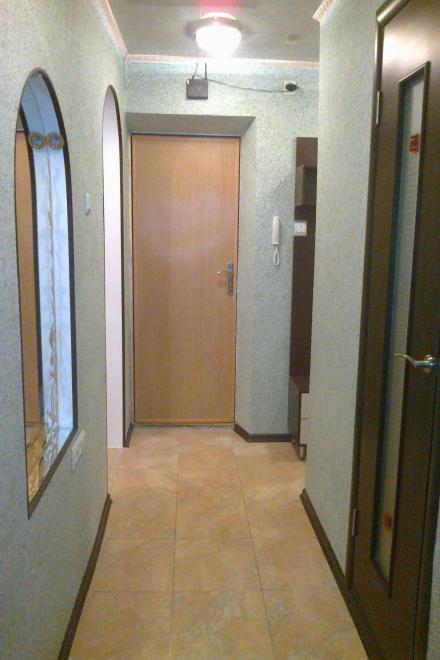1-комнатная квартира посуточно (вариант № 1071), ул. Октябрьскойреволюции проспект, фото № 19