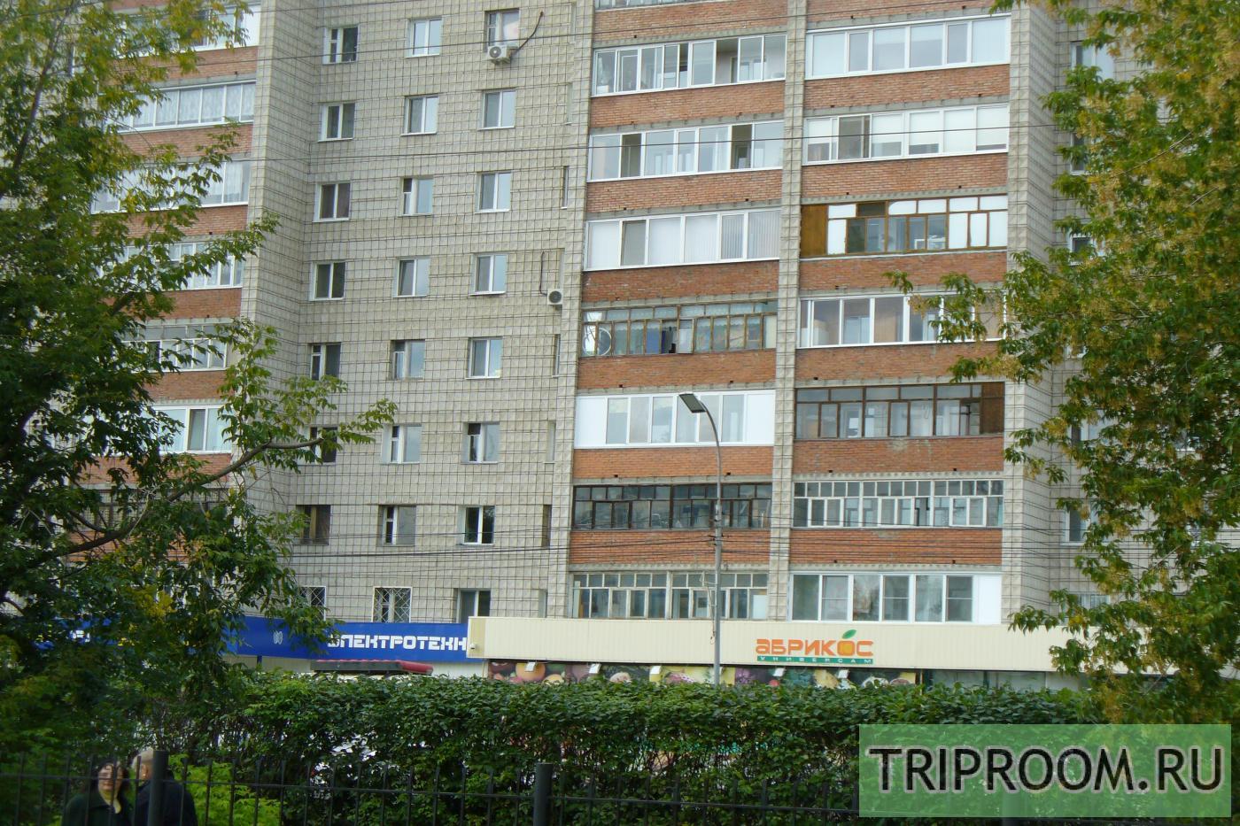 1-комнатная квартира посуточно (вариант № 15396), ул. Елизаровых улица, фото № 10