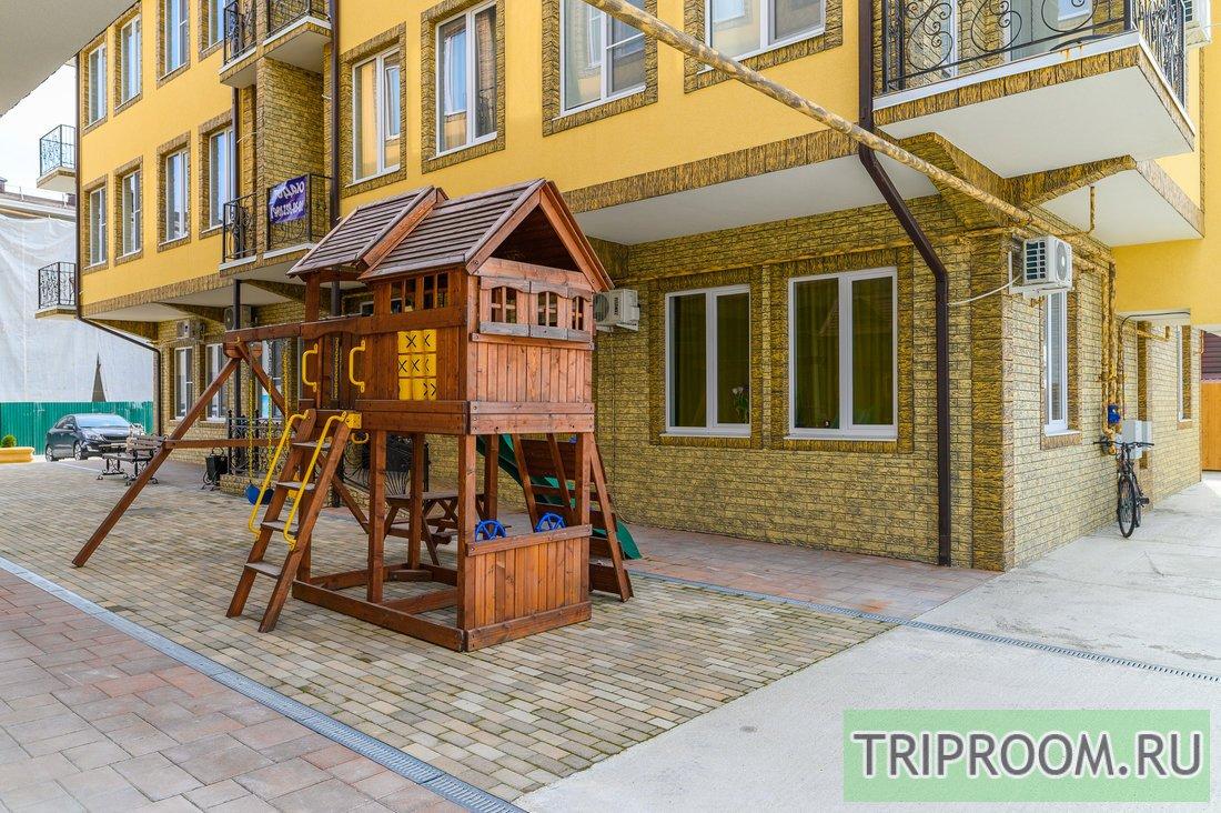 1-комнатная квартира посуточно (вариант № 64151), ул. Субтропическая, фото № 20