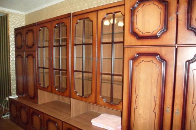 1-комнатная квартира посуточно (вариант № 3777), ул. Профсоюзов улица, фото № 4
