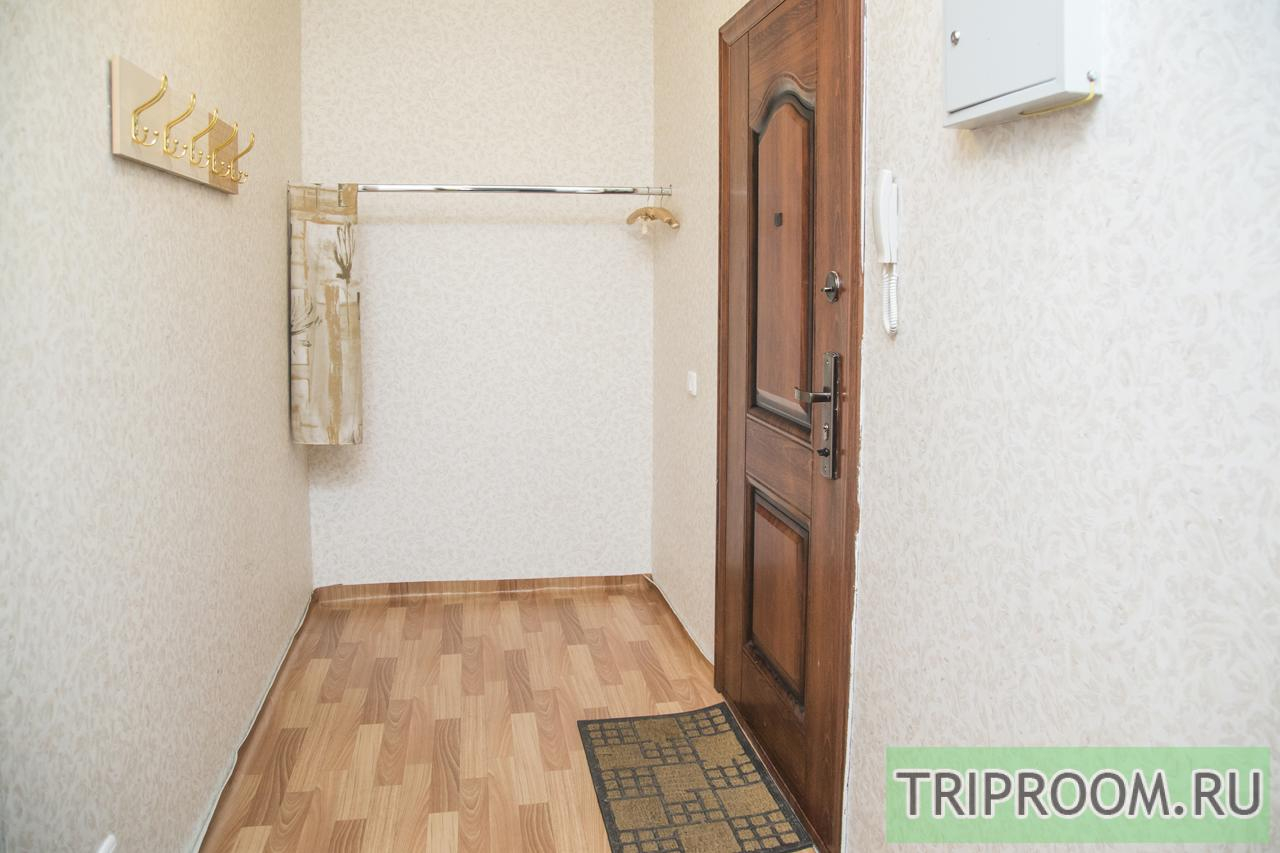 1-комнатная квартира посуточно (вариант № 14630), ул. Алексеева улица, фото № 11