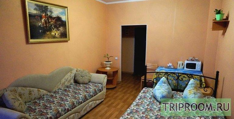 1-комнатная квартира посуточно (вариант № 45823), ул. Каролинского улица, фото № 5