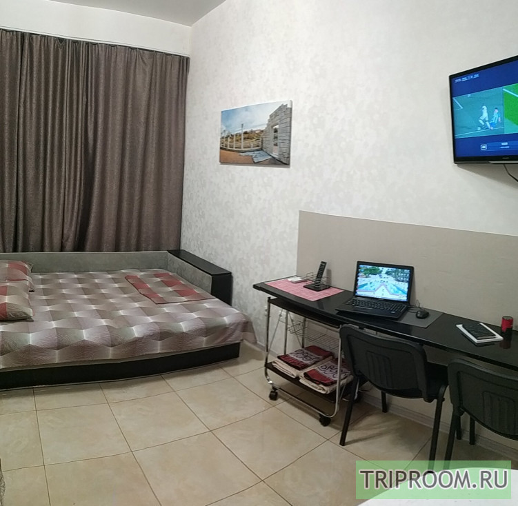 1-комнатная квартира посуточно (вариант № 16642), ул. Адмирала Фадеева, фото № 41