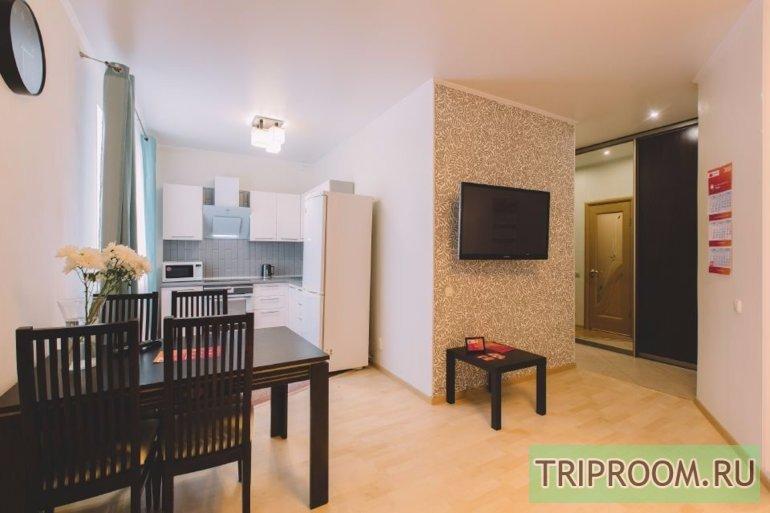 1-комнатная квартира посуточно (вариант № 45024), ул. Базарный переулок, фото № 2
