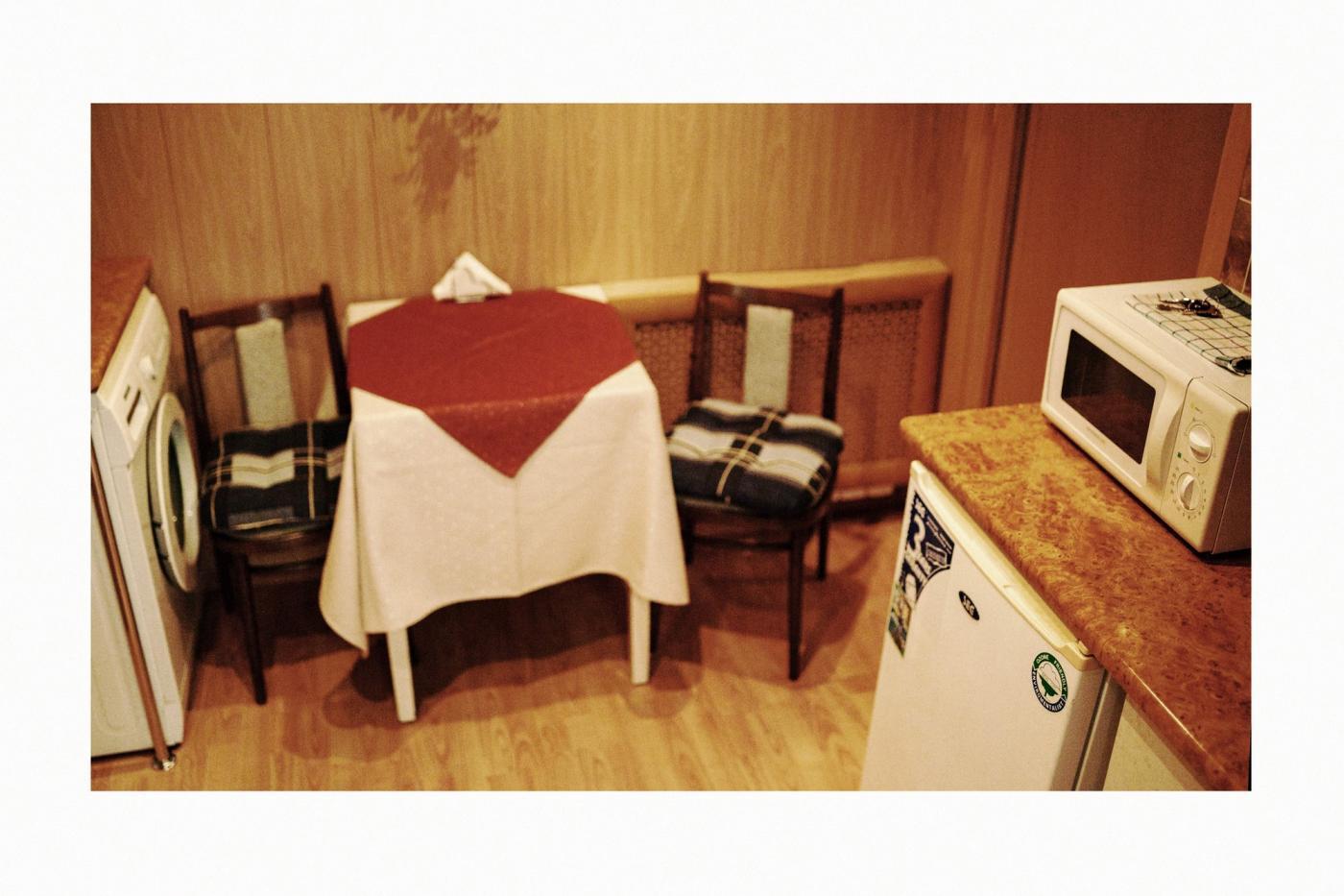 1-комнатная квартира посуточно (вариант № 1537), ул. Ленина улица, фото № 4