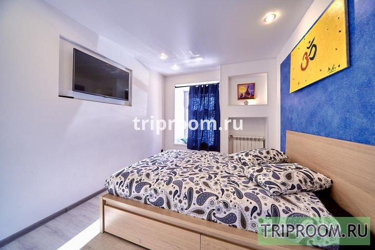 2-комнатная квартира посуточно (вариант № 51576), ул. Рубинштейна улица, фото № 3