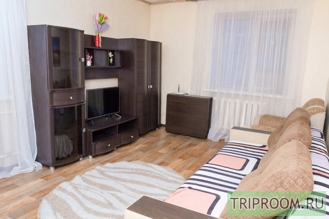 1-комнатная квартира посуточно (вариант № 63932), ул. Энгельса, фото № 10