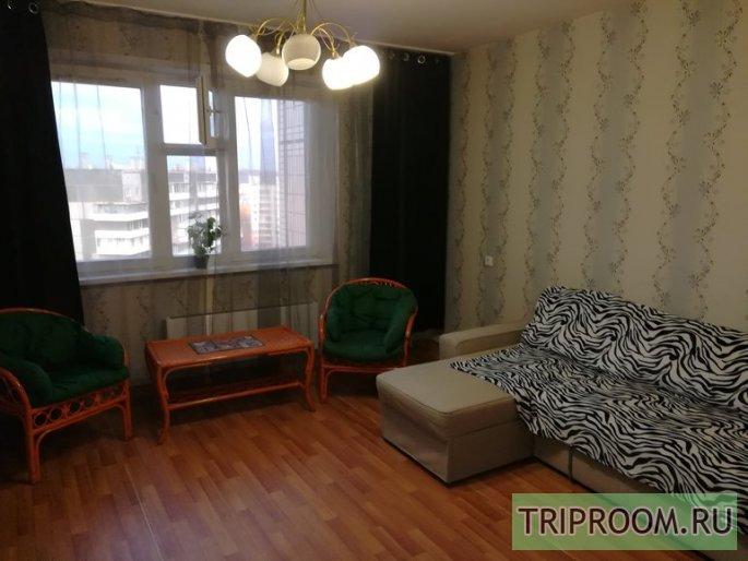 2-комнатная квартира посуточно (вариант № 12536), ул. Михаила Годенко улица, фото № 5