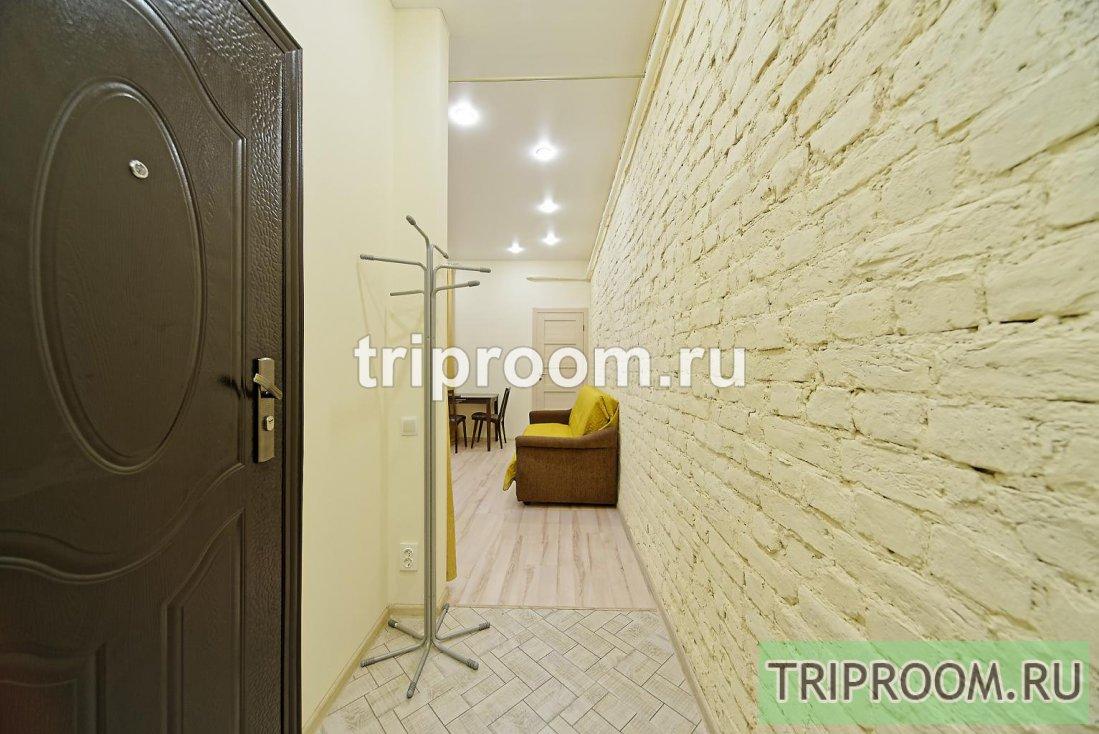 1-комнатная квартира посуточно (вариант № 54308), ул. Свечной переулок, фото № 10