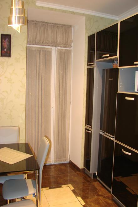 2-комнатная квартира посуточно (вариант № 2247), ул. Большая Морская улица, фото № 8
